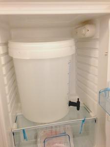 kylskåpstest