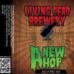 A New Hop [IPA]