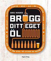 Brygg ditt eget öl - Greg Hughes