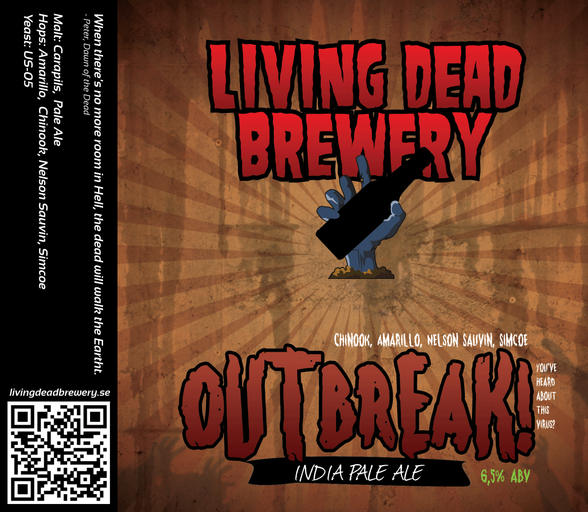 Etikett: Outbreak!