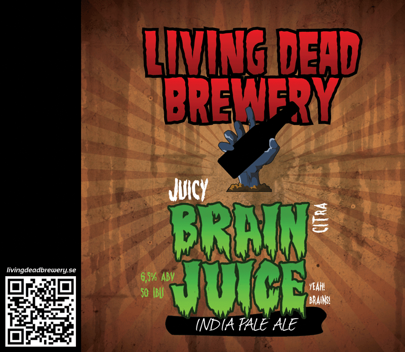 Brain Juice Citra