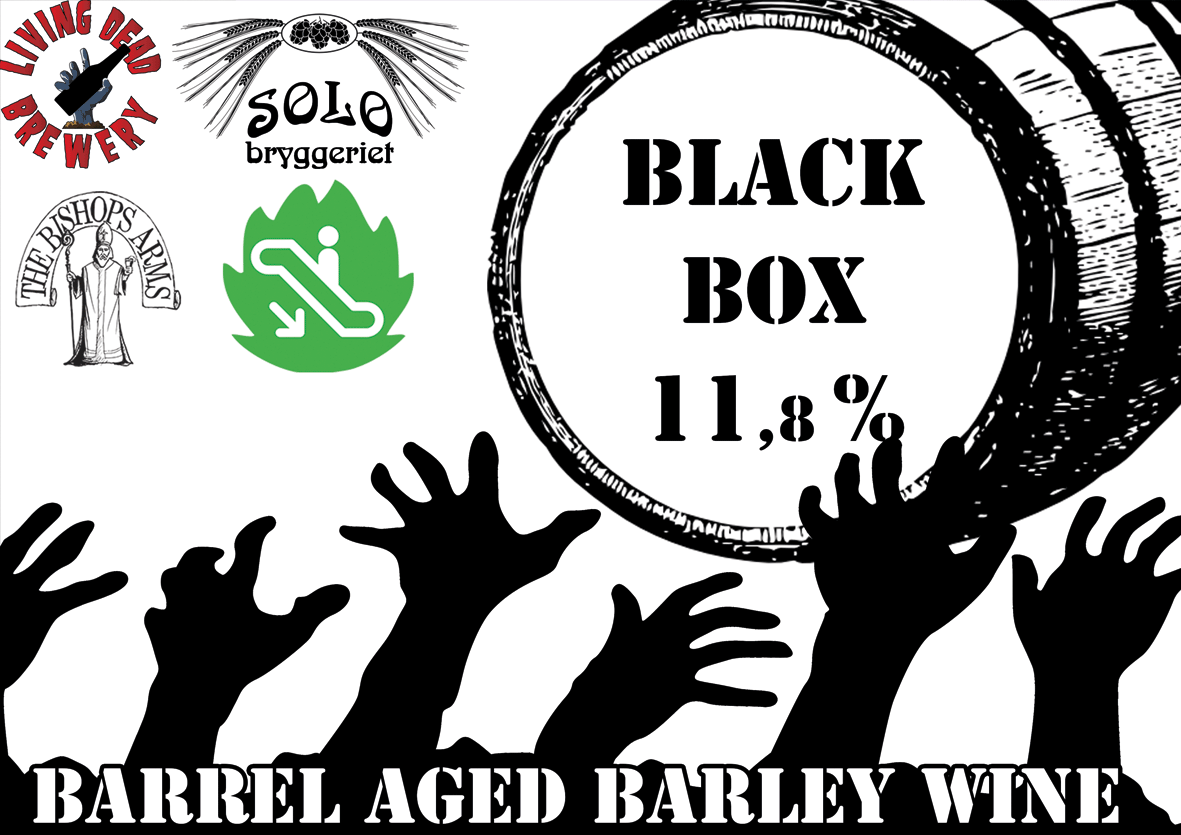 Black Box [Barleywine]
