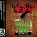 Brain Juice Nelson Sauvin [IPA]