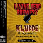 Kludde - the Shapeshifter - Brettanomyces Bruxellensis Trois Vrai [Belgian Blonde]