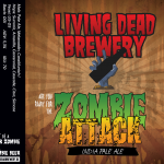 Zombie Attack [IPA]